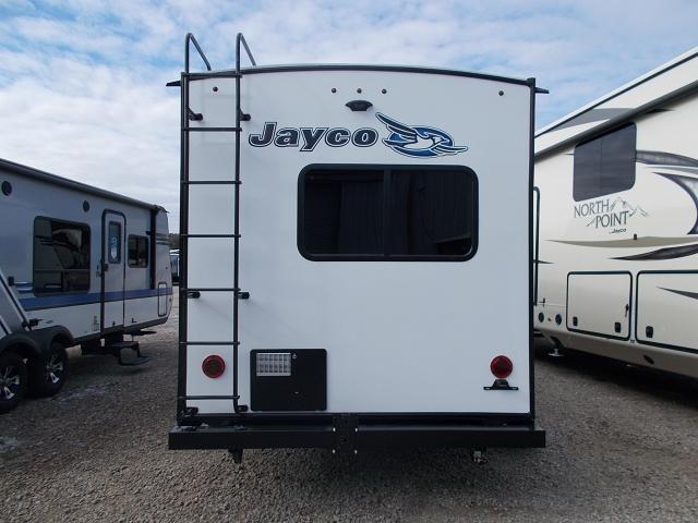 2018 Jayco Jay Feather 23RD
