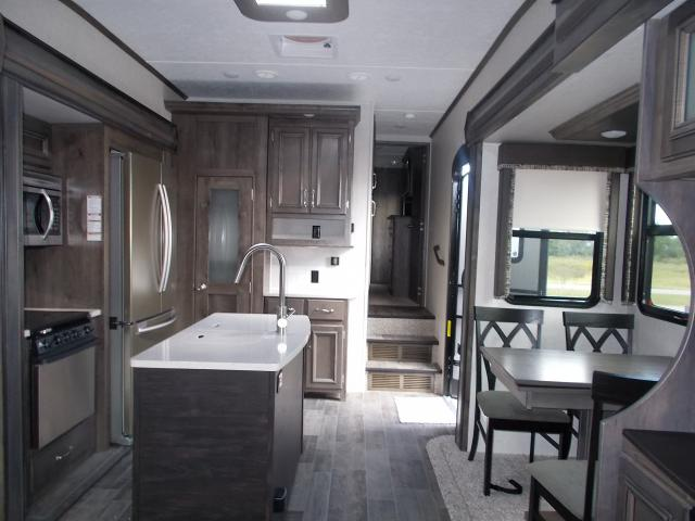 2018 Keystone Montana 345RL
