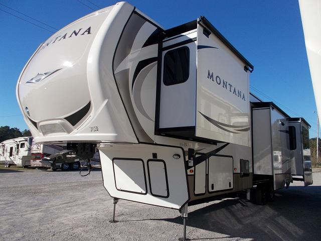 2018 Keystone Montana 356RL