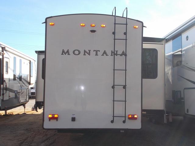 2018 Keystone Montana 3701LK