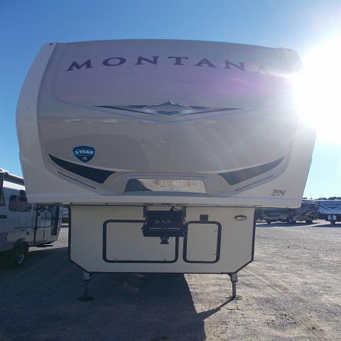 2018 Keystone Montana 3950BR