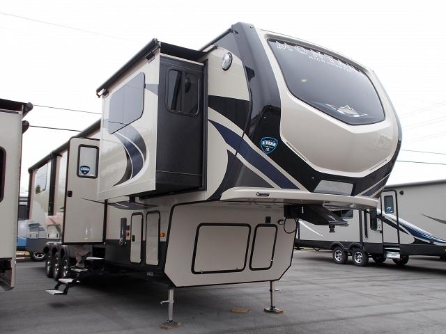 2018 Keystone Montana High Country 381TH