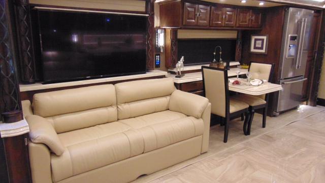 2018 Tiffin Motorhomes Allegro Bus 45MP
