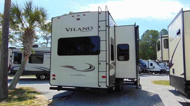 2018 Vanleigh Vilano 325RL