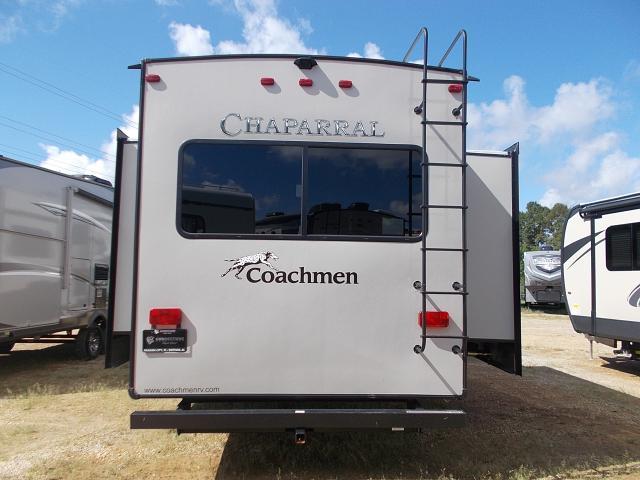2019 Coachmen Chaparral 392MBL