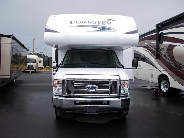2019 Forest River Forester 3251DSLE