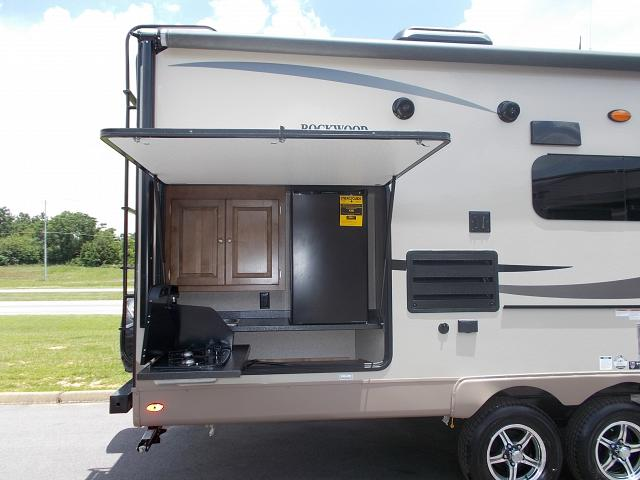2019 Forest River Rockwood Mini Lite 2507S