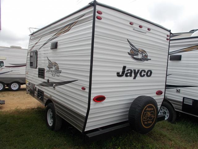 2019 Jayco Jay Flight SLX 145RB