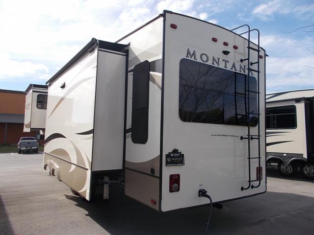 2019 Keystone Montana 3121RL
