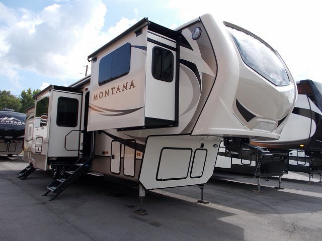 2019 Keystone Montana 3731FL