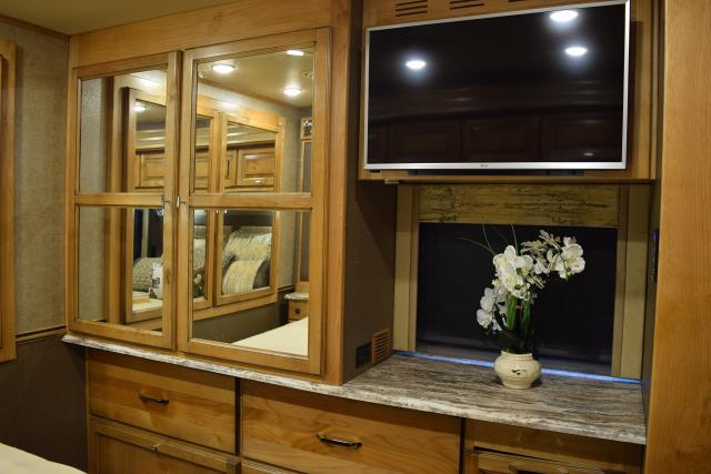 2019 Tiffin Motorhomes Allegro Open Road 32SA
