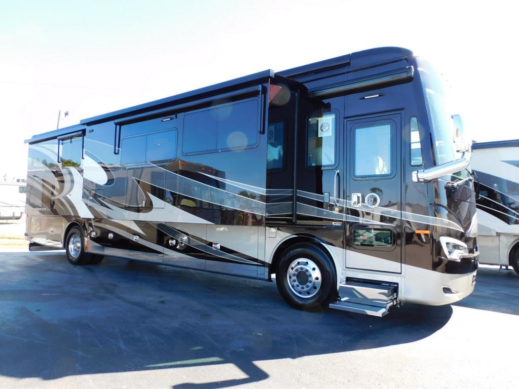 2021 Tiffin Motorhomes Allegro Bus 40IP