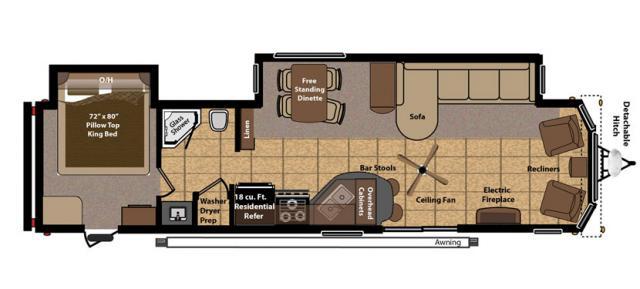 Residence 405FL