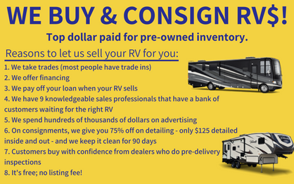 Sell a RV